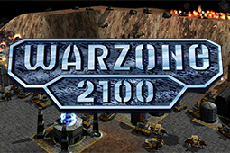 战争地带 2100