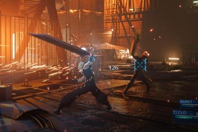 PS5平台《最终幻想7:重制过渡版》6月10日发售 新增尤非剧情