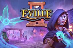 Eville中文版