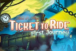 车票之旅:第一次旅程