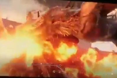 《Elden Ring》泄露预告完整版视频放出