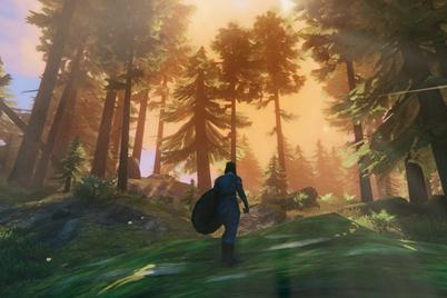 《英灵神殿》销量突破500万 累计游玩超15000年