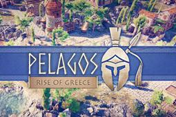 佩拉戈斯:希腊的崛起