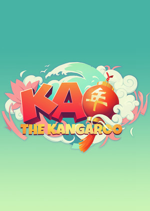 Kao the Kangaroo图片
