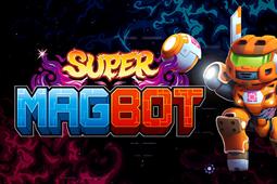 超级磁力机器人