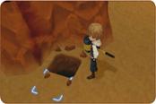 牧场物语橄榄镇与希望的大地矿洞陷阱作用介绍