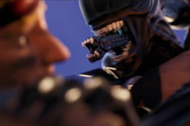 《堡垒之夜》新赛季PV将由《复联》导演罗素兄弟指导