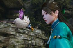《仙剑奇侠传7》Demo今日推出 展示战斗、剧情…