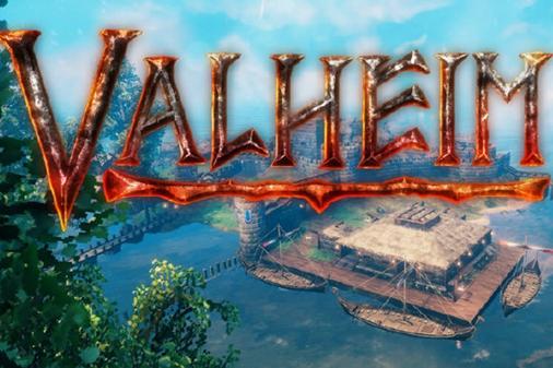 Steam一周销量榜:《英灵神殿》获八连冠