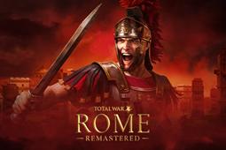 全面戰爭:羅馬重制版