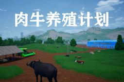 肉牛養殖計劃