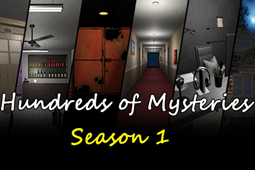 百家謎案集 第一季