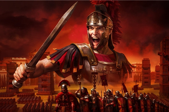 《全面战争:罗马》高清版4月29日发售 增加新…
