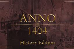 紀元 1404 - 歷史合集
