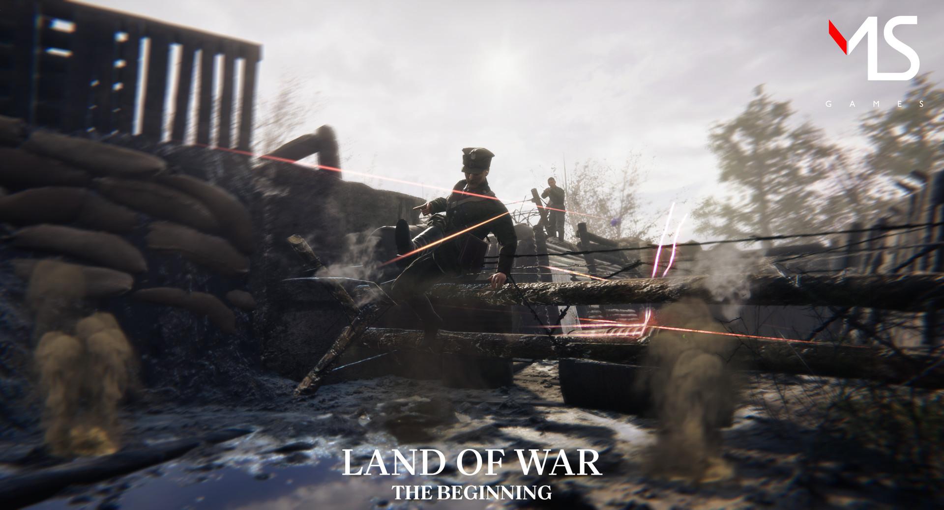 战地:序幕图片