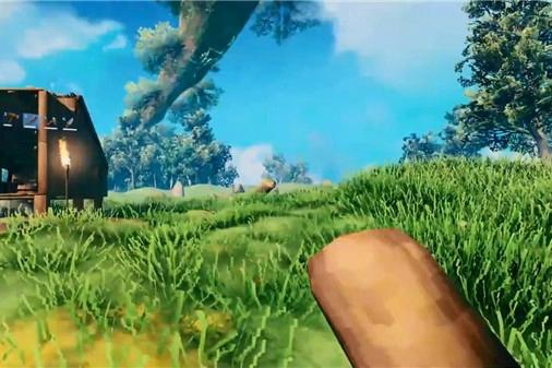玩家自制《英灵神殿》VR Mod公布