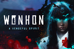 Wonhon:復仇靈魂