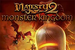 王权 2:怪物王国
