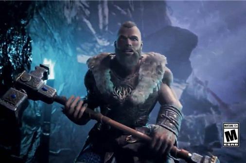 《龙与地下城:黑暗联盟》新作角色沃夫加实机…