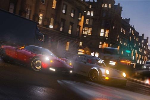《极限竞速:地平线4》Steam首促进行中 仅售12…