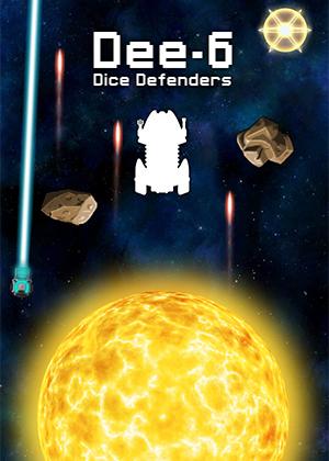 Dee-6:骰子守护者图片