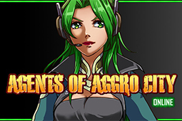 Aggro 城的特工 Online