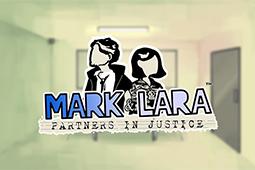 馬克和勞拉:正義的伙伴