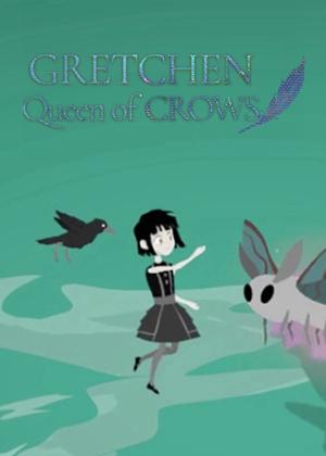 格雷琴:乌鸦女王图片