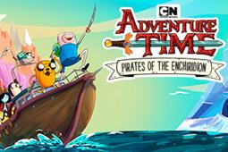 探险时光:海盗的手册