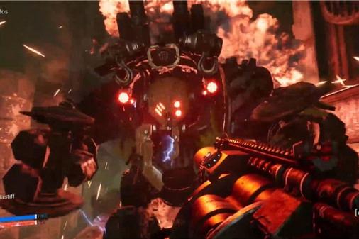 《涅克罗蒙达:赏金猎人》新预告发布