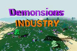 演示:工业
