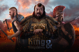 国王和王国
