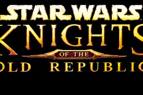《星球大战:旧共和国武士》重制版正在开发