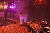 《影子武士 3》公开全新关卡演示 榴弹发射器威力无穷