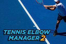 网球精英经理2