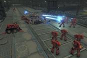 《战锤40K:战区》新实机预告 展示了新单位战…