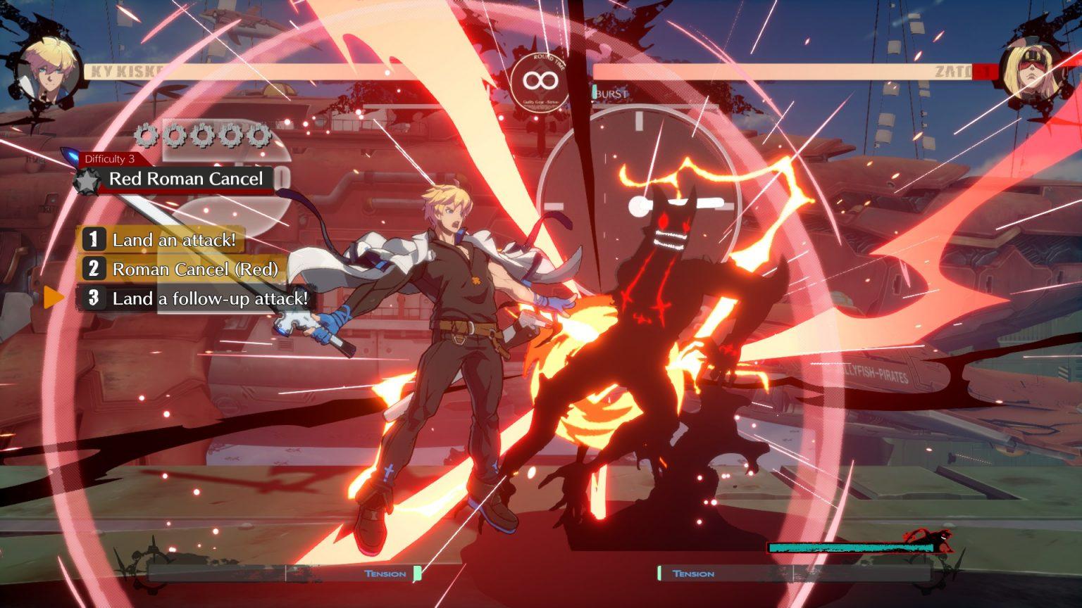《罪恶装备:抗争》新细节 介绍了玩家竞赛和任务模式 游戏资讯 第1张