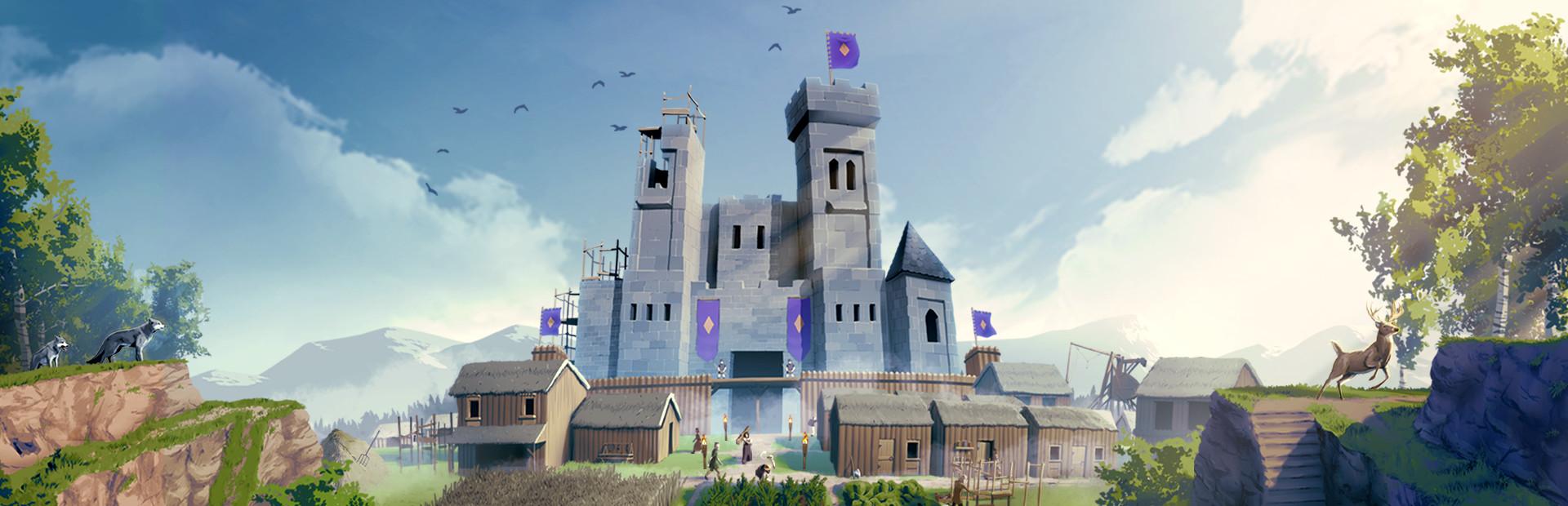 《前往中世纪》成功居于首位 Steam新一周销量排行榜 游戏资讯 第1张