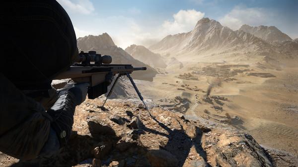 狙击手幽灵战士契约2各类型子弹效果介绍 游戏攻略 第1张