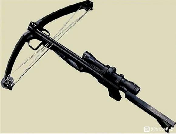 SCUM现代滑轮弩获取方法 现代滑轮弩好用吗 游戏攻略 第1张