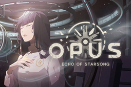 OPUS:龙脉常歌