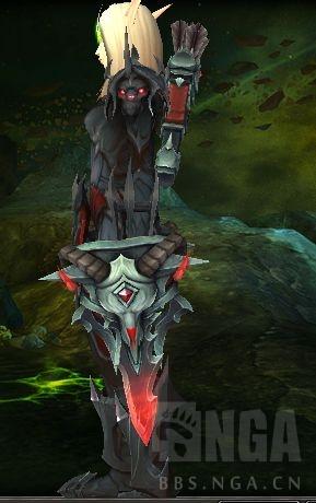 魔兽世界9.1十字型动脉切割器属性外观一览 游戏攻略 第5张