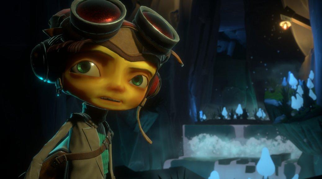 《脑航员 2》公布实机演示视频 开发者讲述了故事情节 游戏资讯 第1张