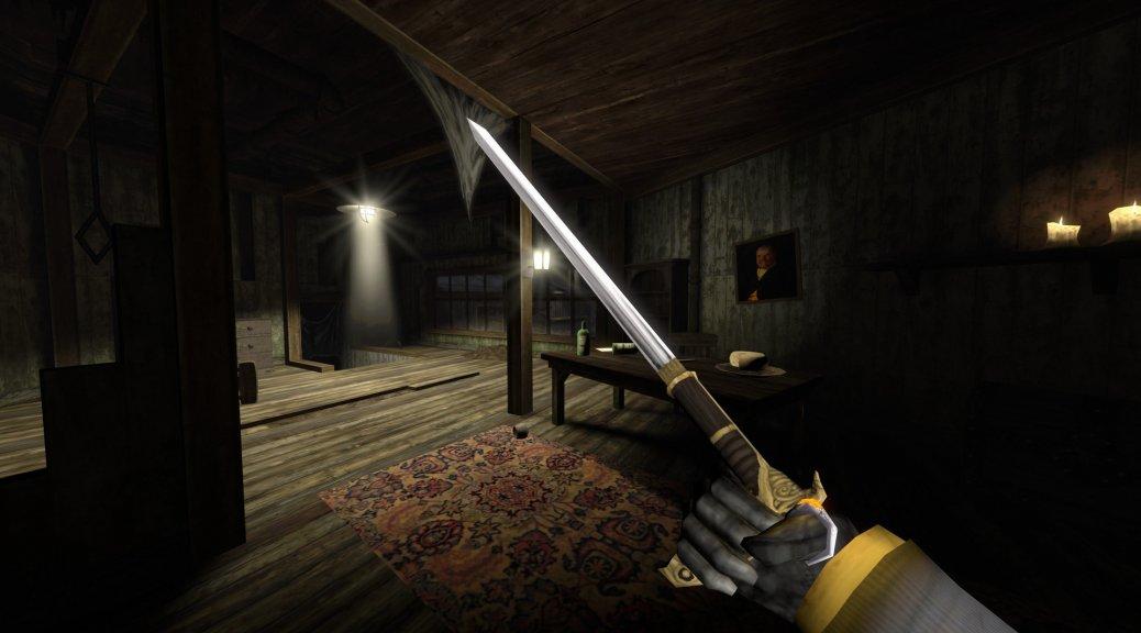 《幽暗森林》实机演示视频 游戏采用经典复古画面风格 游戏资讯 第1张