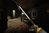 《幽暗森林》实机演示视频 游戏采用经典复古画面风格