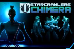 StarCrawlers Chimera