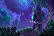 魔兽RPG全民三国2神赵云装备宝物搭配教程
