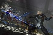 《最终幻想:起源》剧情具有影响力 相信能够打动玩家