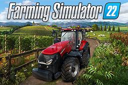 模拟农场 22
