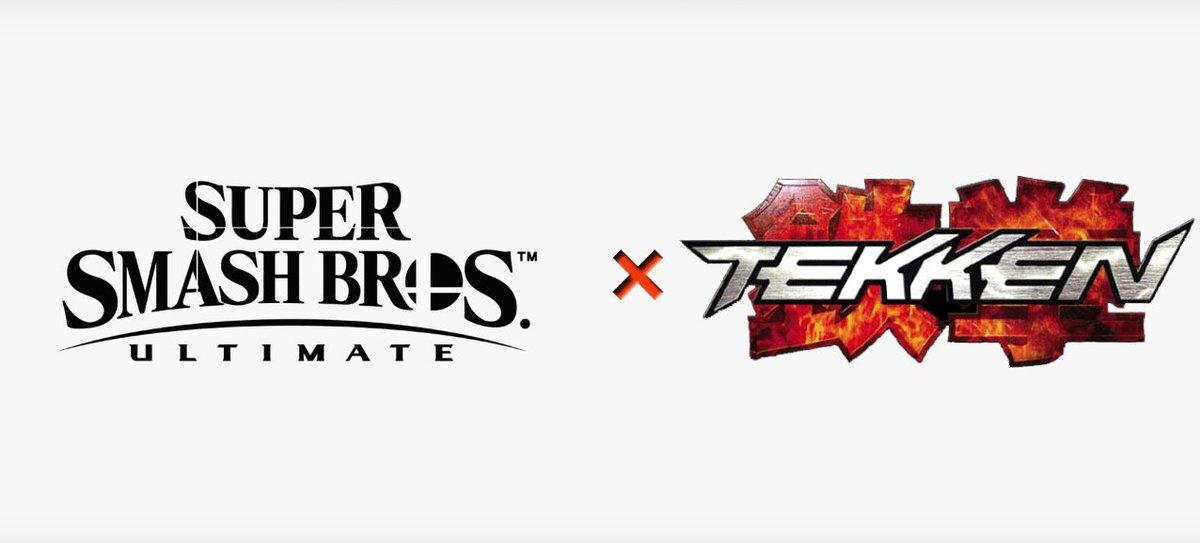 《任天堂大乱斗:特别版》更新正式上线 三岛一八加入 游戏资讯 第2张